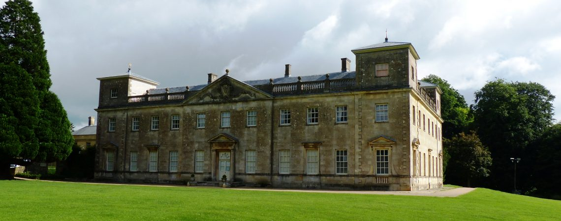 Lydiard Park under threat from Developer – OBJECT NOW!